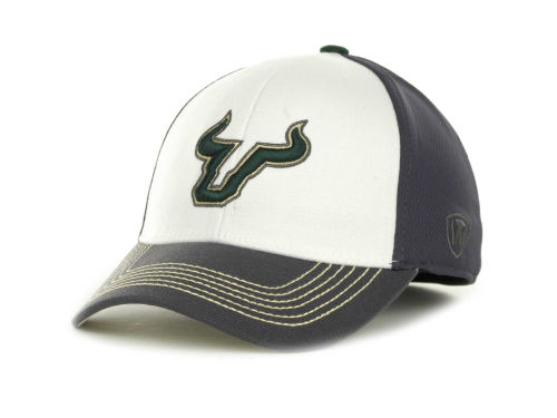 South Florida Bulls Top of the World NCAA Blizzard Cap Hats