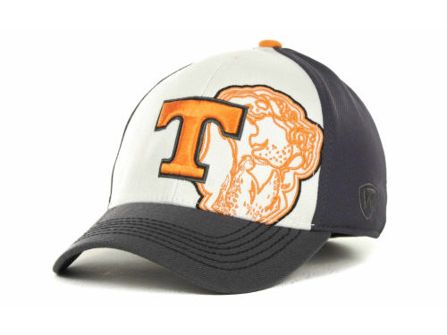 Tennessee Volunteers Top of the World NCAA Blizzard Cap Hats