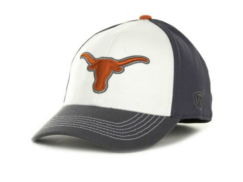 Texas Longhorns Top of the World NCAA Blizzard Cap Hats