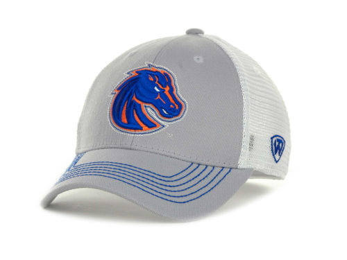 Boise State Broncos Top of the World NCAA Good Day Cap Hats