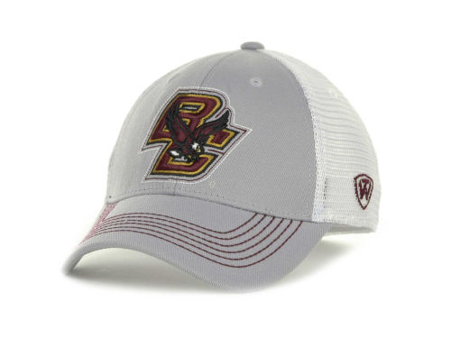 Boston College Eagles Top of the World NCAA Good Day Cap Hats