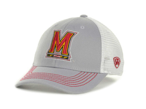 Maryland Terrapins Top of the World NCAA Good Day Cap Hats