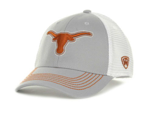 Texas Longhorns Top of the World NCAA Good Day Cap Hats