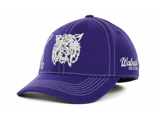 Kansas State Wildcats Top of the World NCAA Sketch One-Fit Cap Hats