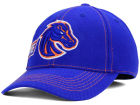 Boise State Broncos Top of the World NCAA Sketch One-Fit Cap Stretch Fitted Hats