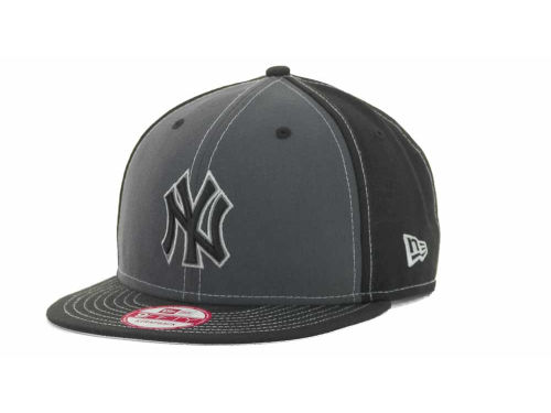 New York Yankees New Era MLB StrapInPop Strapback 9FIFTY Cap Hats