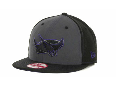 Tampa Bay Rays MLB StrapInPop Strapback 9FIFTY Cap Hats