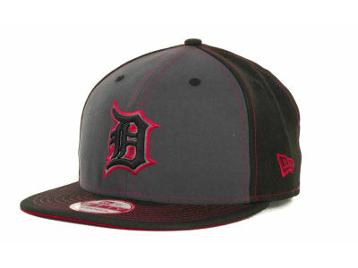 Detroit Tigers MLB StrapInPop Strapback 9FIFTY Cap Hats