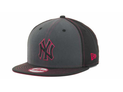 New York Yankees MLB StrapInPop Strapback 9FIFTY Cap Hats