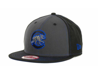 Chicago Cubs MLB StrapInPop Strapback 9FIFTY Cap Hats