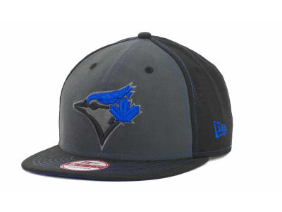 Toronto Blue Jays MLB StrapInPop Strapback 9FIFTY Cap Hats