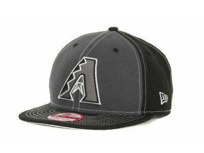 Arizona Diamondbacks MLB StrapInPop Strapback 9FIFTY Cap Hats