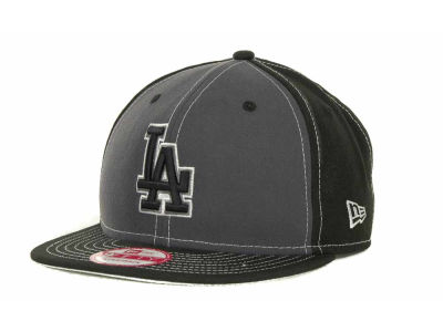 Los Angeles Dodgers MLB StrapInPop Strapback 9FIFTY Cap Hats