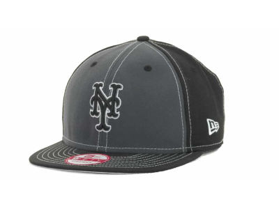 New York Mets MLB StrapInPop Strapback 9FIFTY Cap Hats