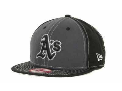 Oakland Athletics MLB StrapInPop Strapback 9FIFTY Cap Hats