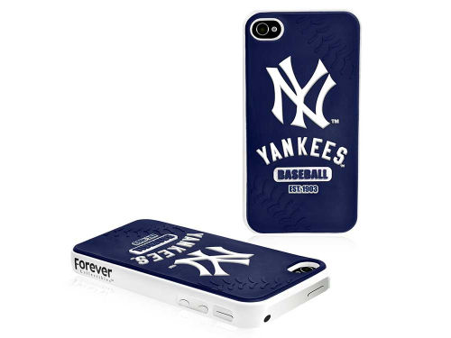 New York Yankees IPhone 4 Case Hard Retro