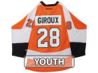 Philadelphia Flyers Claude Giroux Reebok NHL Youth Replica Player Jersey Jerseys