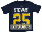 St. Louis Blues Chris Stewart Outerstuff NHL Toddler Player T-Shirt Infant Apparel