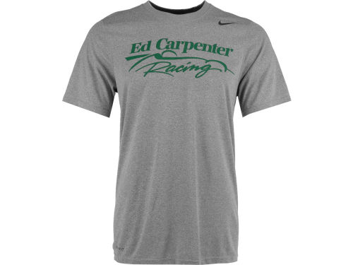 IndyCar OCH T-Shirt - Ed Carpenter