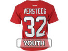 Florida Panthers Kris Versteeg Outerstuff NHL Player T-Shirt T-Shirts