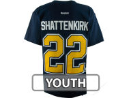 Reebok NHL Youth Player T-Shirt T-Shirts