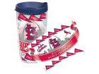 St. Louis Cardinals Tervis Tumbler 16oz Wrap Tumbler With Lid Gameday & Tailgate