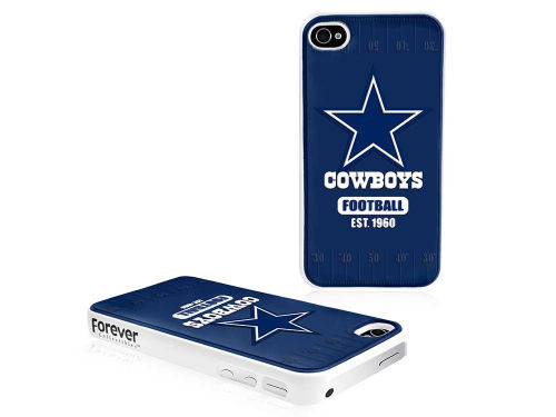 Dallas Cowboys Forever Collectibles IPhone 4 Case Hard Retro