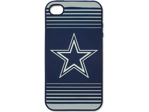 Dallas Cowboys IPhone 4 Case Silicone Logo