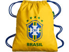 Brazil Nike Nike Soccer Gymsack Luggage, Backpacks & Bags