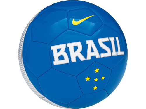 Brasil Nike Supporter Soccer Ball