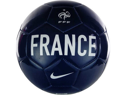 France Nike Supporter Soccer Ball