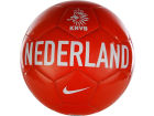Netherlands Nike Supporter Soccer Ball Outdoor & Sporting Goods