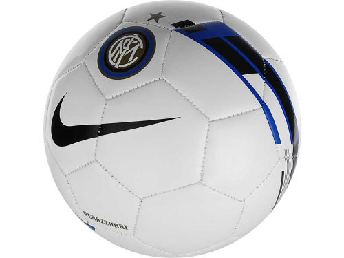 Inter Milan Nike Supporter Soccer Ball