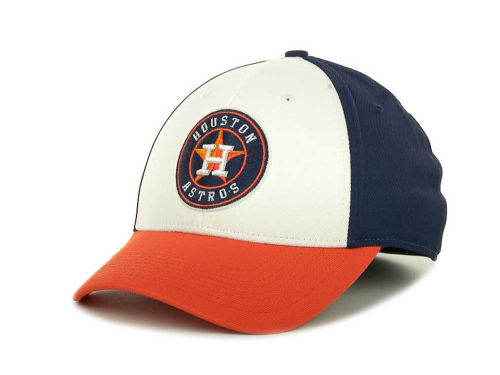 Houston Astros Nike MLB L91 Tactile Swooshflex Cap Hats