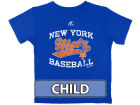 New York Mets MLB Kids Down The Line T-Shirt T-Shirts
