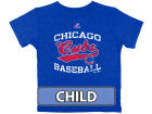 Chicago Cubs MLB Kids Down The Line T-Shirt T-Shirts