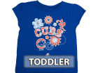 Chicago Cubs MLB Toddler Outfield T-Shirt T-Shirts