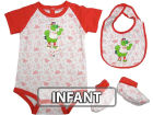 Philadelphia Phillies Infant MLB Triple Play 3 Piece Set Infant Apparel