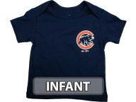 MLB Infant Official Wordmark Envelope T-Shirt Infant Apparel