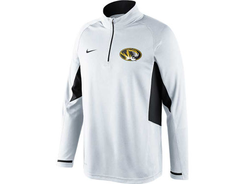 Missouri Tigers Nike NCAA Long Sleeve Shootaround 12-13