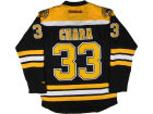 Boston Bruins Zdeno Chara Reebok NHL Premier Player Jersey Jerseys