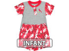 St. Louis Cardinals MLB Infant Platoon System Short Set Infant Apparel
