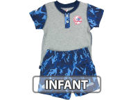 MLB Infant Platoon System Short Set Infant Apparel