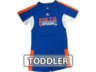 MLB Toddler Short Stop Set Infant Apparel