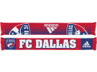 FC Dallas adidas MLS 2013 Draft Scarf Apparel & Accessories