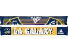 LA Galaxy adidas MLS 2013 Draft Scarf Apparel & Accessories