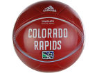 Colorado Rapids adidas MLS Tropheo Team Ball Outdoor & Sporting Goods