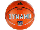 Houston Dynamo adidas MLS Tropheo Team Ball Outdoor & Sporting Goods