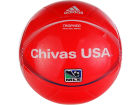 Chivas USA adidas MLS Tropheo Team Ball Outdoor & Sporting Goods