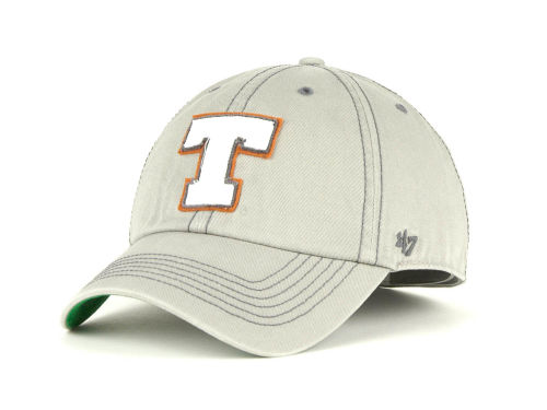 Texas Longhorns '47 Brand NCAA Monolith Franchise Cap Hats